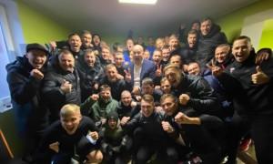 Верес - ФК Маріуполь 1:0. Огляд матчу