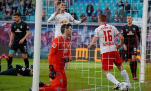 РБ Лейпциг - Вердер Бремен 3:0. Огляд матчу