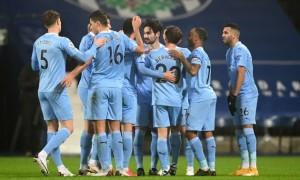 Бернлі - Манчестер Сіті: онлайн-трансляція матчу 22 туру АПЛ. LIVE