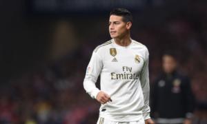 Родрігес відмовився переходити у Арсенал