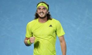 Стали відомі півфіналісти Australian Open-2021 у чоловічій сітці