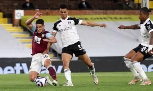 Фулгем - Бернлі 0:2. Огляд матчу