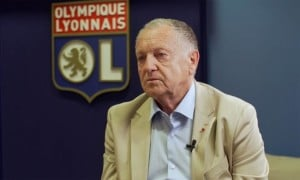 Президент Ліона: Нас з ПСЖ вб'ють в Лізі чемпіонів, якщо Ліга 1 не відновиться