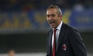 Джампаоло: Матч проти Торіно – найкращий у сезоні