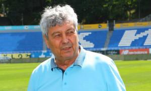 Луческу ще не визначився з приводу підписання Кулача