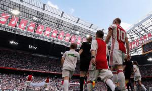 У Нідерландах чемпіонат не відновиться до літа