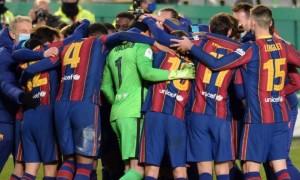 Барселона у серії пенальті здолала Реал Сосьєдад та вийшла у фінал Суперкубка