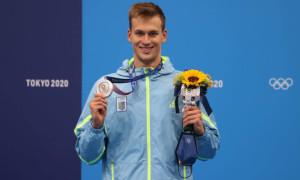 Романчук: На Олімпіаді-2024 хочу виграти золоту медаль