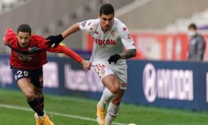 Мілан домовився про оренду нападника Монако