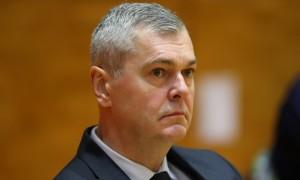 Головний тренер збірної України заразився коронавірусом