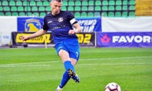 Дніпро-1 узгодив трансфер Адамюка