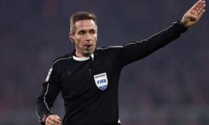 Німецькі арбітри працюватимуть на матчі Франція - Україна