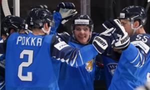Фінляндія - Чехія 1:0. Огляд матчу