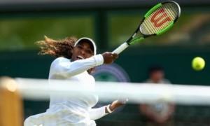 38-річна Вільямс виграла перший титул за три роки