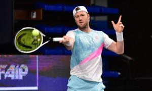 Марченко знявся з кваліфікації турніру АТР в Туреччині