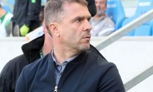 Ребров провів зустріч з Павелком і хоче очолити збірну України