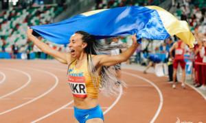 Збірна України з легкої атлетики - чемпіон ІІ Європейських ігор