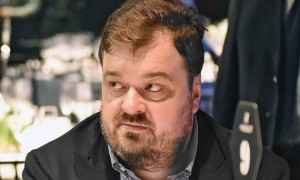 Уткін звинуватив Україну у корупції при отриманні права приймати Євро-2012