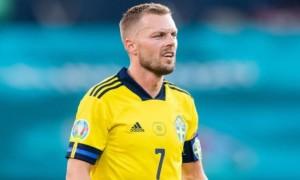 Капітан збірної Швеції завершив міжнародну кар'єру