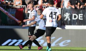 Коваленко став найкращим у матчі Серії А