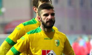 Німан обіграв Динамо Мінськ у 20 турі чемпіонату Білорусі