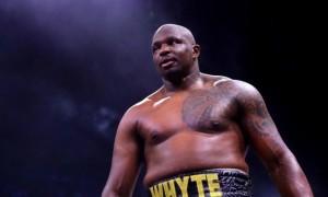 Вайт: Я повинен провести бій протягом 3-6 місяців за титул WBC