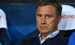 Хацкевич: Відставку обговорим із президентом
