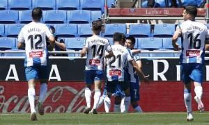 Еспаньйол – Алавес 2:0. Огляд матчу