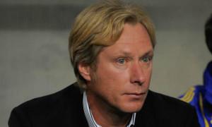 Михайличенко повернувся на посаду спортивного директора Динамо