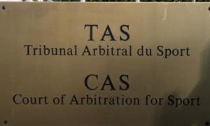 CAS звинуватив Росію у приховуванні справжніх маніпуляцій з допінгом