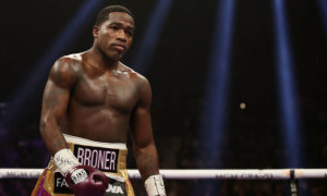 Бронер назвав найкращого боксера у легкій вазі