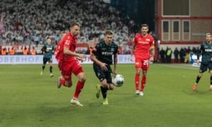 Уніон - Кельн 2:0. Огляд матчу