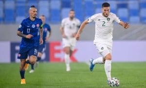 Словаччина - Ірландія 0:0 (пен 4:2). Огляд матчу