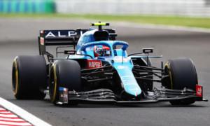 Окон сенсаційно виграв Гран-прі Угорщини