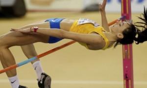 Геращенко стала третьою на етапі Діамантової ліги