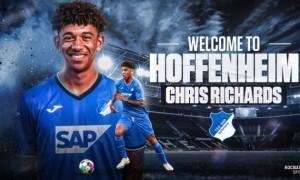 Гоффенгайм підписав контракт із захисником Баварії