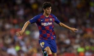 Барселона поверне Аленью з Бетісу