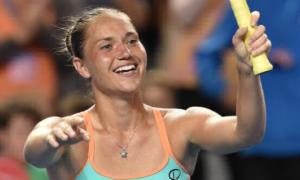 Бондаренко поступилася у першому колі Australian Open