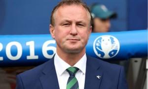 Головний тренер європейської збірної покинув свою посаду через перенесення Євро-2020