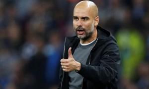 Гвардіола: Одного разу Манчестер Сіті прорветься до півфіналу
