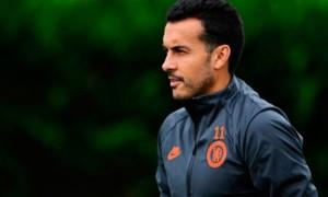 Рома узгодила контракт із Педро