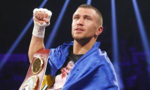Стало відомо, коли Ломаченко буде боксувати з Лопесом