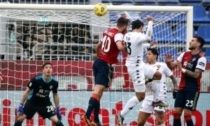 Беневенто обіграло Кальярі у 16 турі Серії А