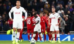 Тоттенгем - Баварія 2:7. Відеоогляд матчу Ліги чемпіонів