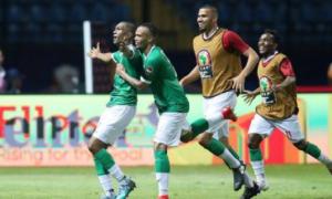 Мадагаскар в серії пенальті переміг ДР Конго та вийшов в 1/4 Кубку Африки