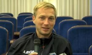 Чорноморець залишили два досвідчені футболісти