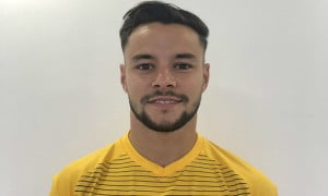 Один з лідерів Першої ліги підписав іспанського півзахисника