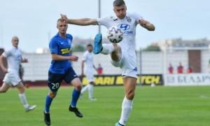 Іслоч на виїзді переграв Вітебськ у 21 турі чемпіонату Білорусі