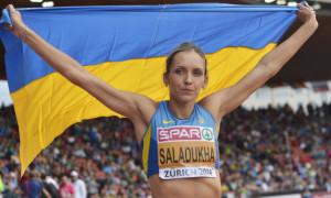 Красуня, чемпіонка, депутатка: Ольга Саладуха святкує день народження