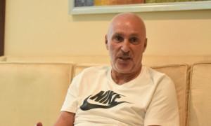 Ярославський: Я ридав всі 9 років в очікуванні того часу, коли повернуся в футбол